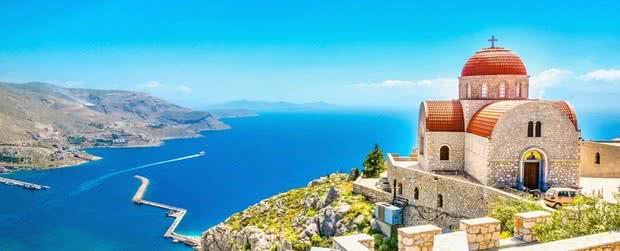 Chipre. La Isla Mágica, en programa Viajeros de Localia Vigo.