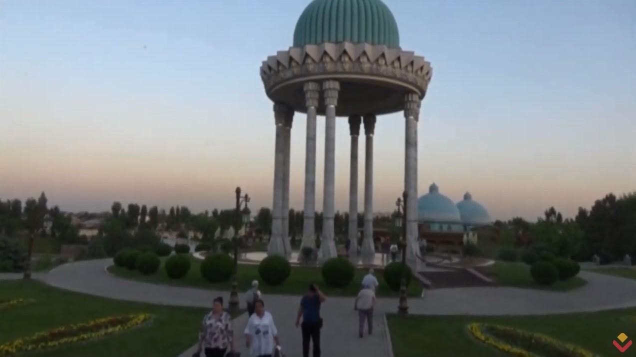 UZBEKISTAN y la Ruta de la Seda. Programa Viajeros