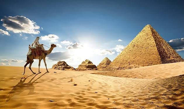 EGIPTO: TIERRA DE FARAONES (DEL 18 DE ABRIL AL 25 DE ABRIL de 2020)