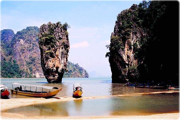 Thailandia Televigo Viajeros