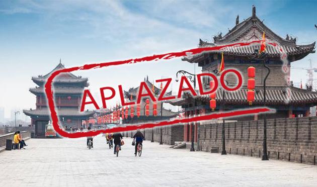 CHINA  MILENARIA (DEL 05 DE JULIO AL 15 DE JULIO 2020)