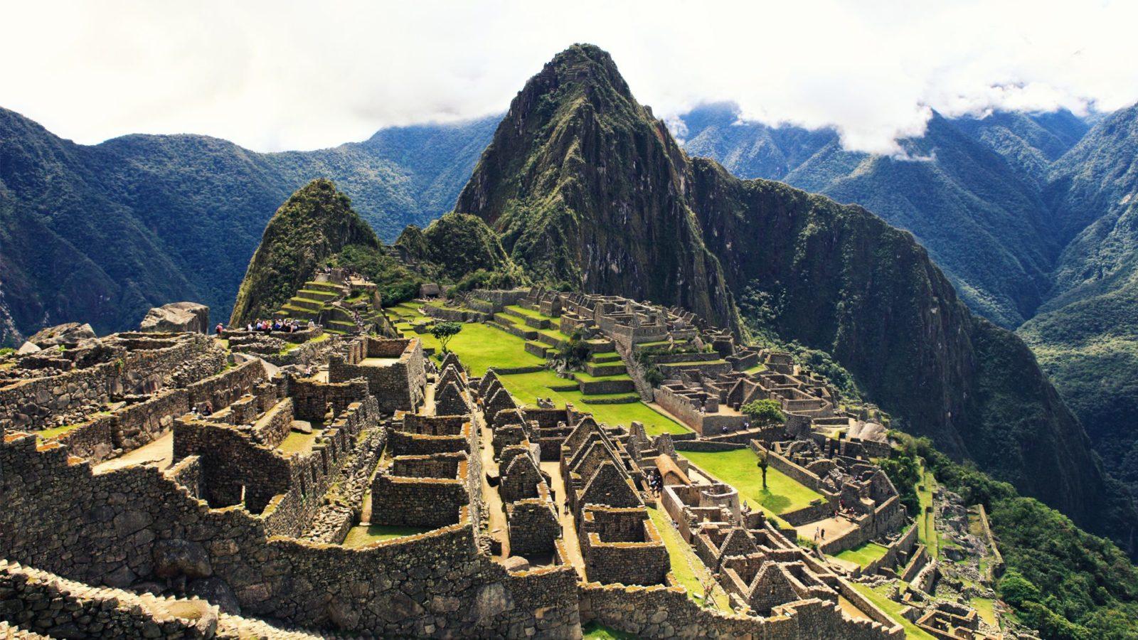VIAJEROS - PERÚ: CUZCO, VALLE SAGRADO INCAS Y LIMA