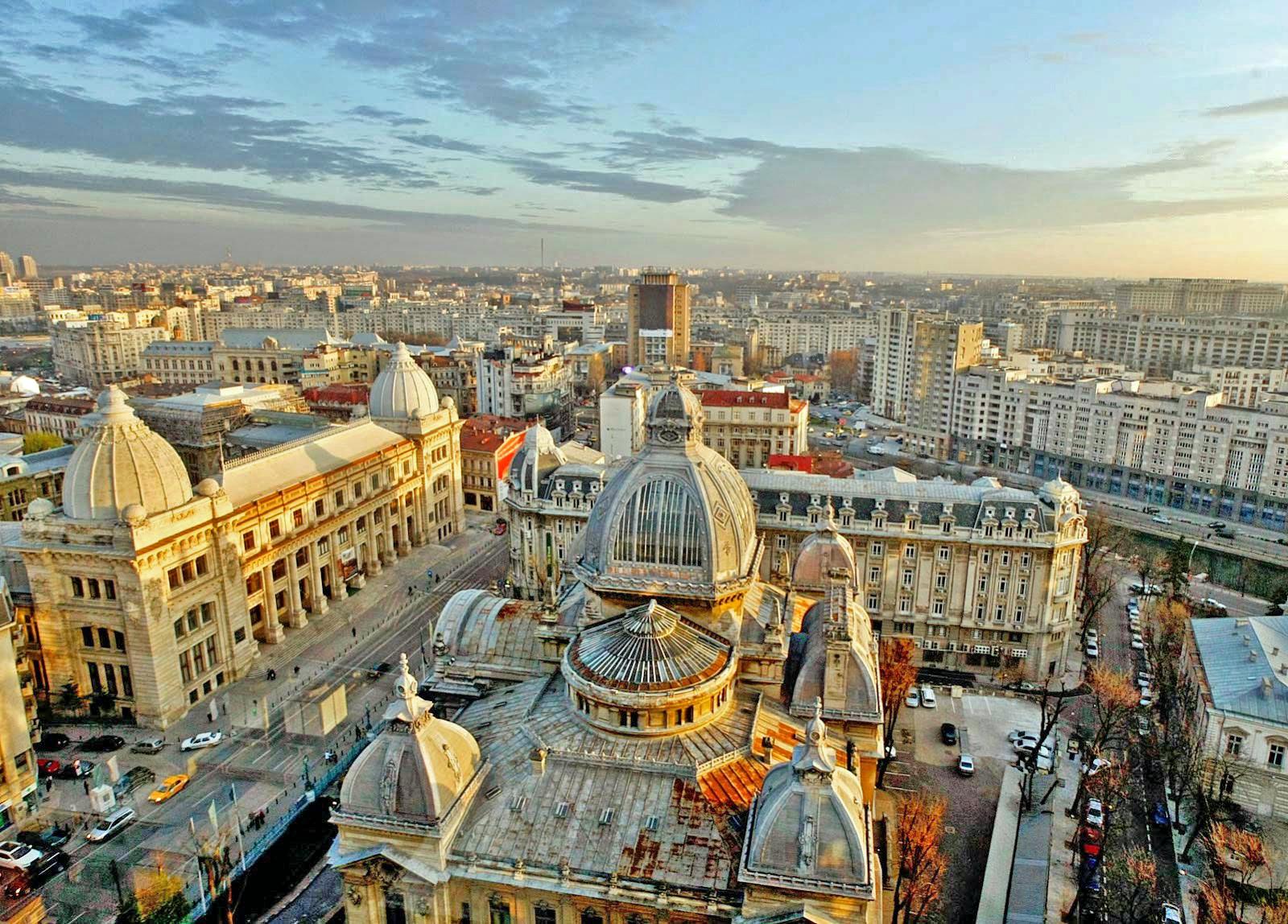 Rumania. Castillos y monasterios. programa Viajeros de TeleVigo