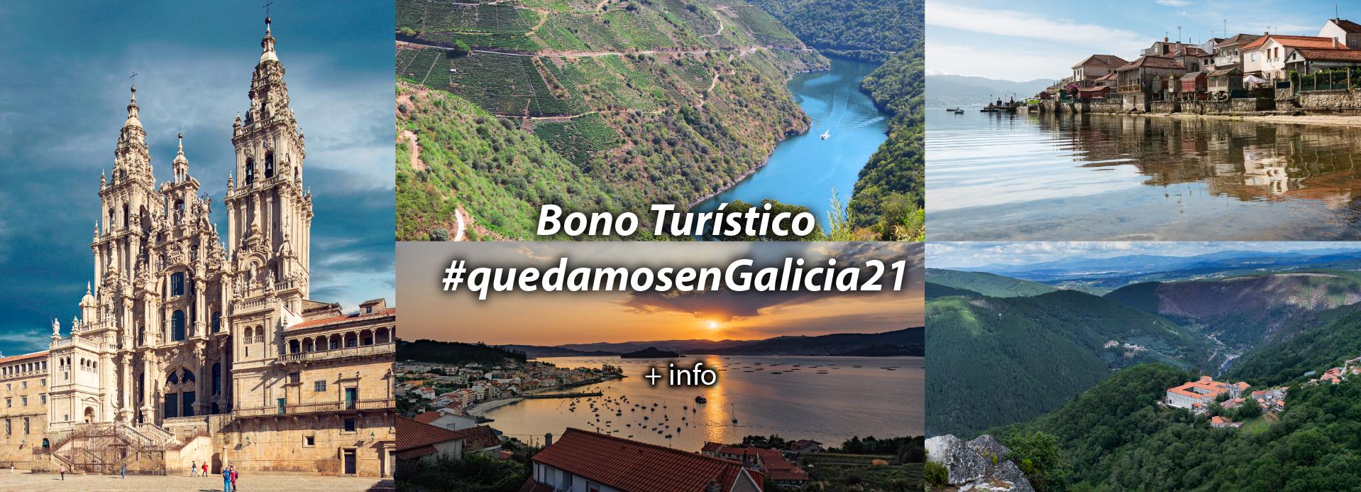 #QuedamosEnGalicia21