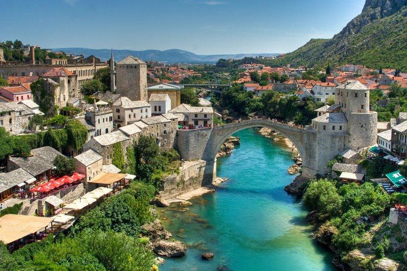 Programa Localia Viajeros dedicado a Croacia