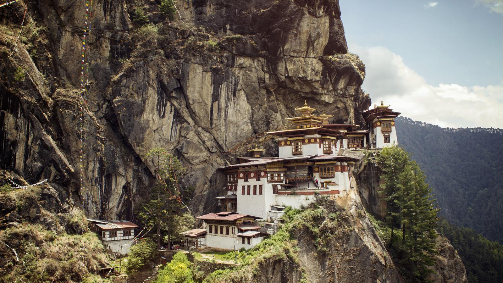 Programa Viajeros dedicado a Buthan y Kathmandu