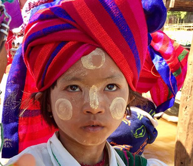 ¡Comienza nuestro viaje a Myanmar!