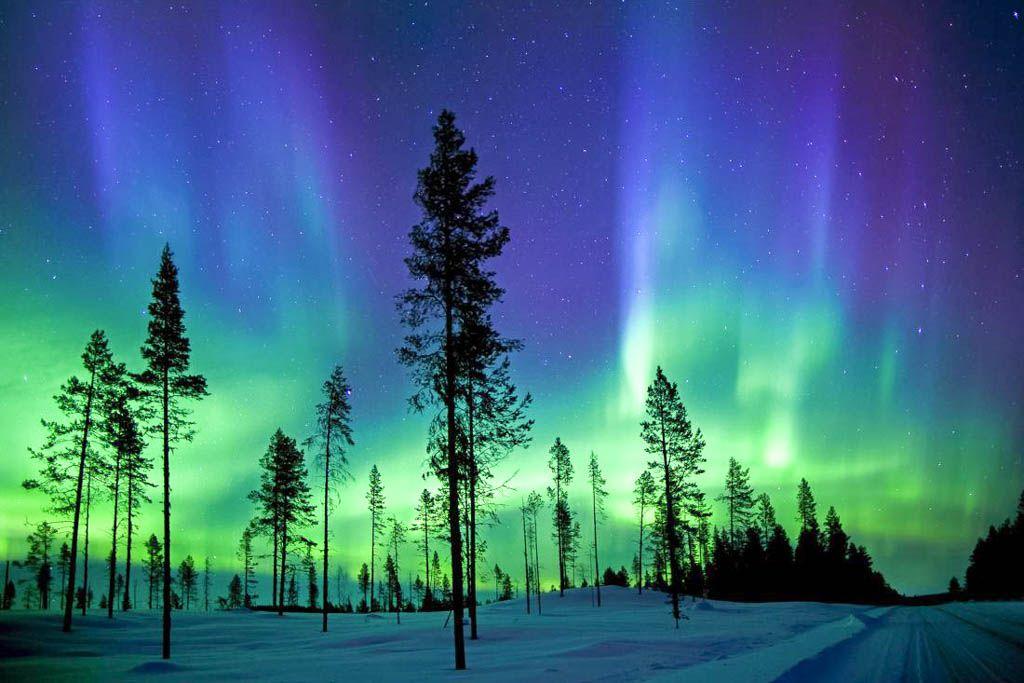 Programa Viajeros dedicado a Laponia