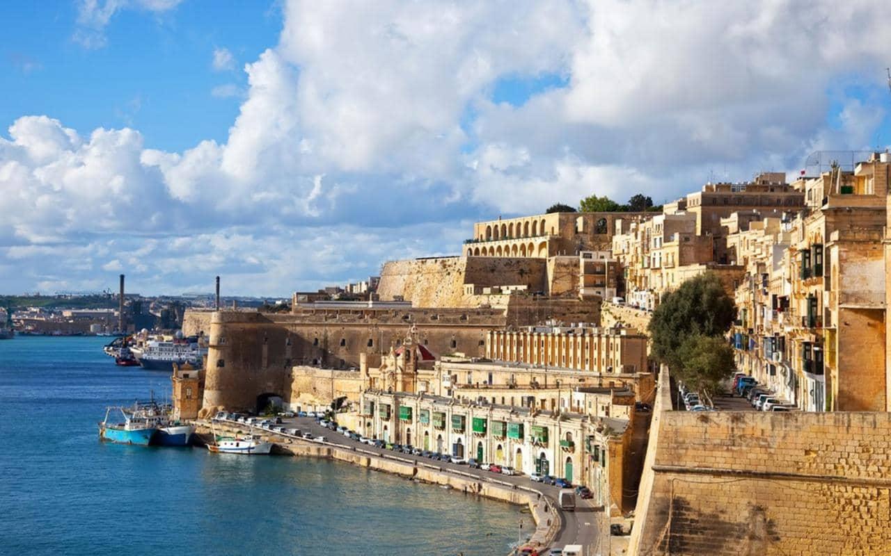 Programa Localia Viajeros dedicado a Malta