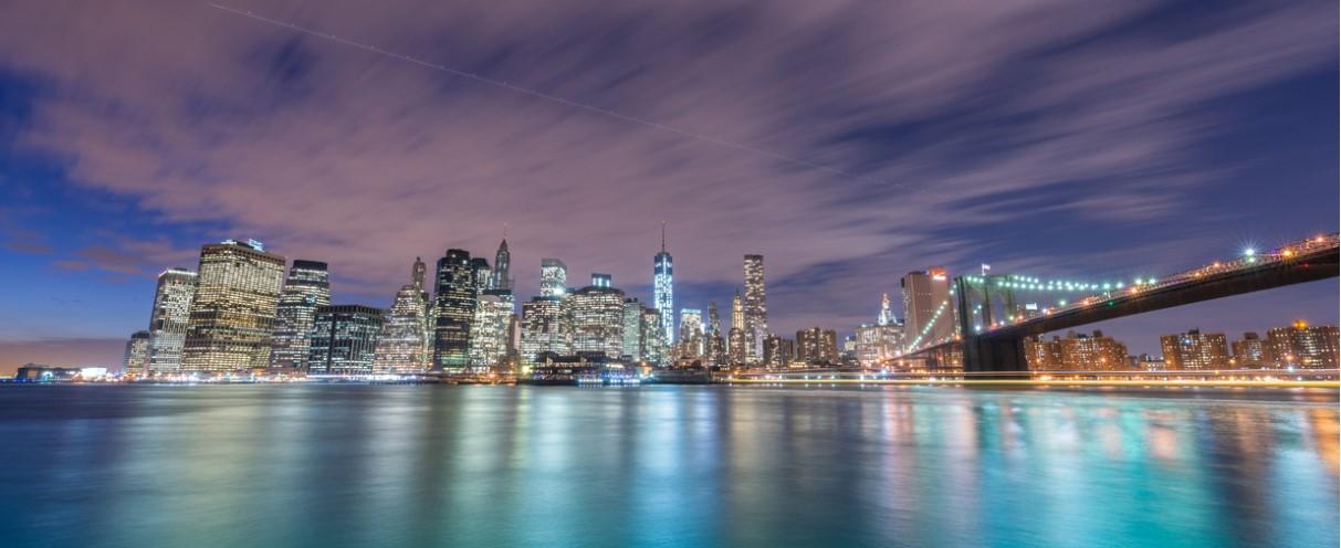 NUEVA YORK : LA GRAN MANZANA