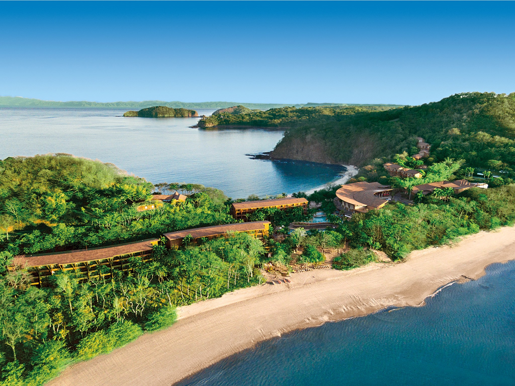 Programa Viajeros, Localia Vigo dedicado a Costa Rica