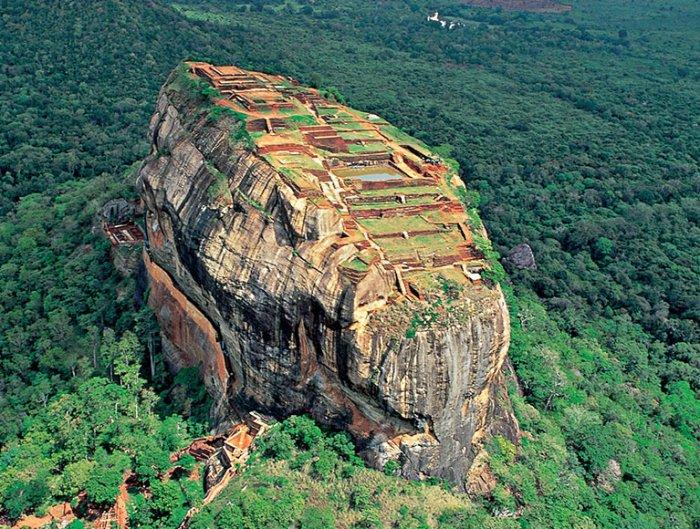 Programa Viajeros de Localia Vigo dedicado a Sri Lanca.