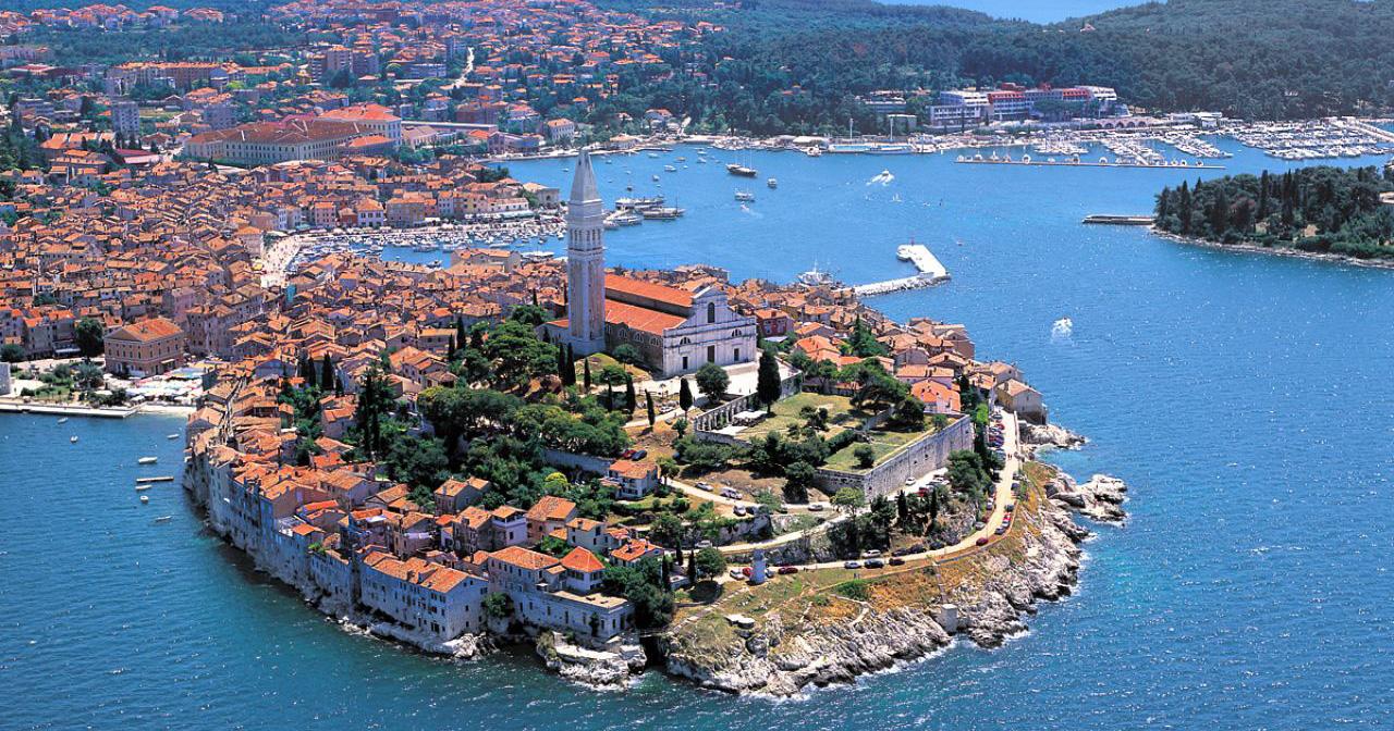 Programa Viajeros de Localia Vigo dedicado a Croacia.