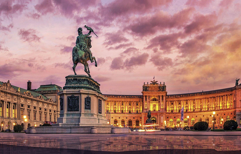 Praga, Viena y Budapest. Oferta