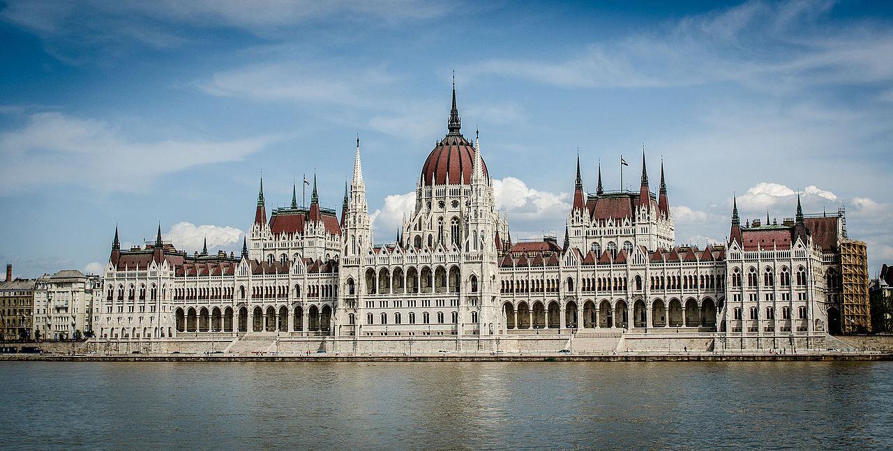 Oferta Viaje República Checa y Budapest.