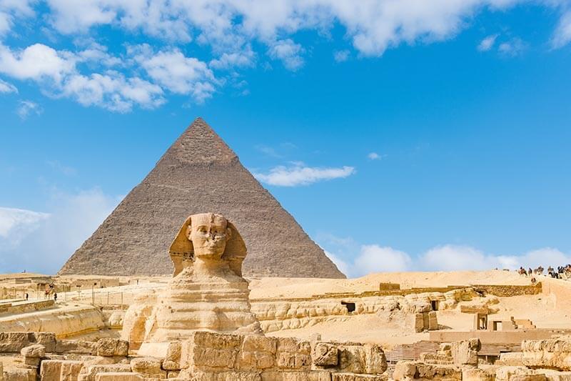 Oferta viaje a Egipto (salidas del 27 de julio al 2 de noviembre)