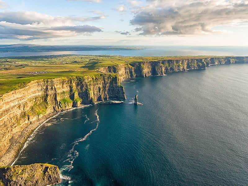 Oferta Irlanda Turística.